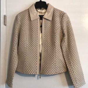 Women's St. John coat